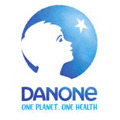 Logo Danone Nutricia Early Life Nutrition in Fulda