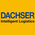 Logo DACHSER SE in Memmingen