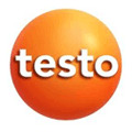 Logo Testo Industrial Services GmbH in Fulda