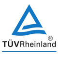 Logo TÜV Rheinland Group in Gelnhausen